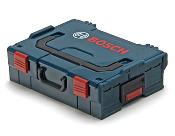 Bosch Transportkoffer  1/6