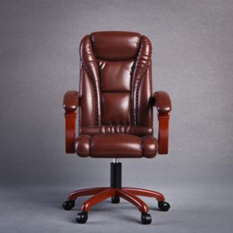 Boss Chair (Brown) 1/6 - im Maßstab 1:6