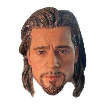 Brad Pitt  Headsculpts Set   1/6