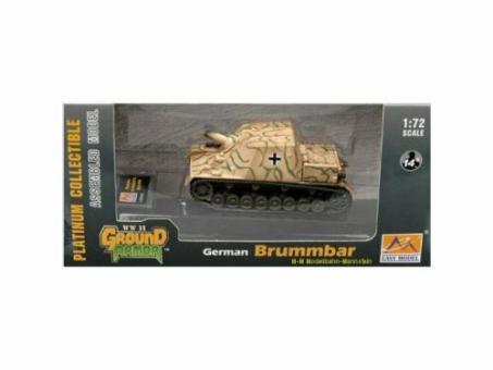 1:72 Deutscher Brummbar