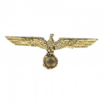 Brust Adler der Marine in Metal 1/6