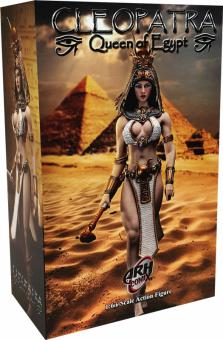 Cleopatra Queen of Egypt  1/6th Scale Action Figure