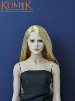 Kumik Chloe Grace Moretz Headsculpt