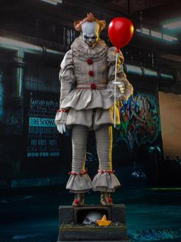 Clown IT Pennywise 1/6