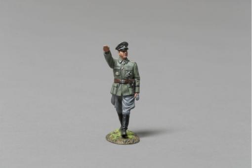 WWII: Fritz Witt 1/30 Exclusive