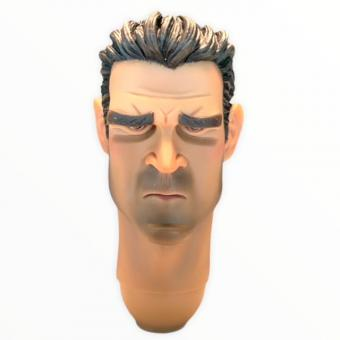 Collin Headsculpt 1/6