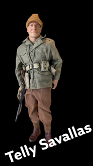 U.S. Army Archer  Costum 1/6