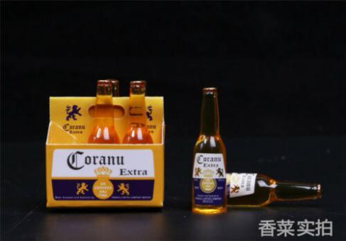 Bier 6er Pack 1/6
