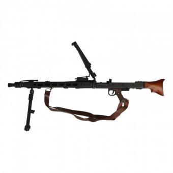 MG 42 in Metal 1/6