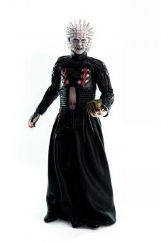 1/6th Hellraiser III Actionfigur 1/6 Pinhead 30 cm