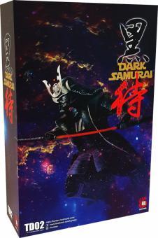Dark DARTH  Samurai 1/6