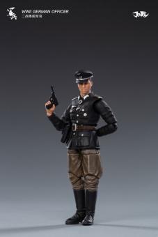 1:18 Deutscher Ritterkreutzträger mit Lederjacke