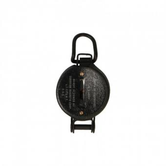 Metal Lensatic Compass (Black) 1/6