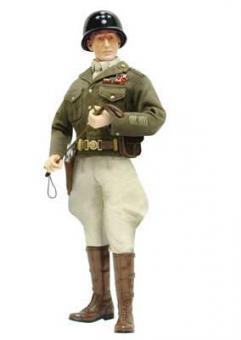 George S. Patton - Bayern 1945
