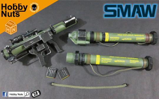 SMAW MK153