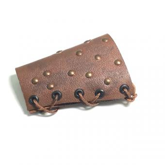 Masterpiee Forearm Protection (Brown) Stressed