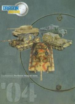 Dragon Modelkit  Katalog 2007