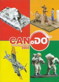 Dragon Can.Do Katalog 2004