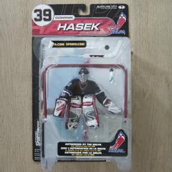 Dominik Hasek Buffalo Sabres