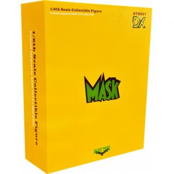 The Mask - Stanley Ipkiss Figur 1/6 (DX Version)