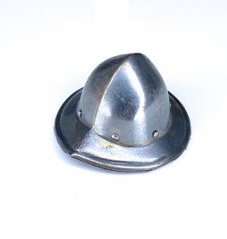 Eisenhut Birnhelm in Metal 1/6