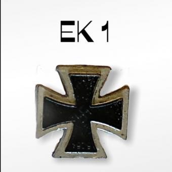 EK I aus Kunststoff German Iron Cross first class