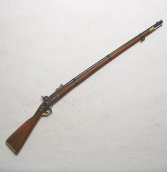 Enfield Rifle 1/6