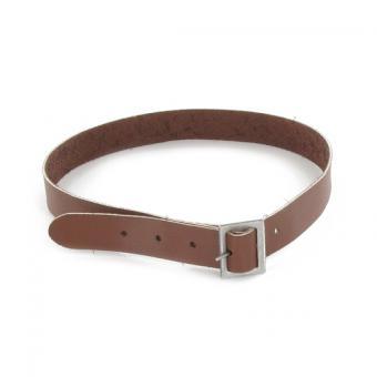 Equipment Belt (Brown) 1/6
