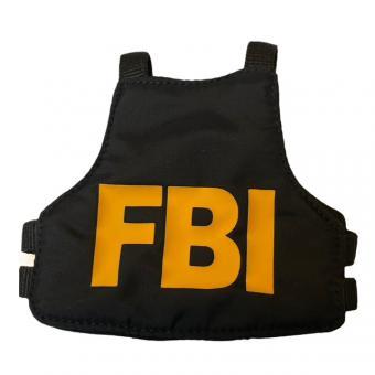 FBI Tactic Vest 1/6