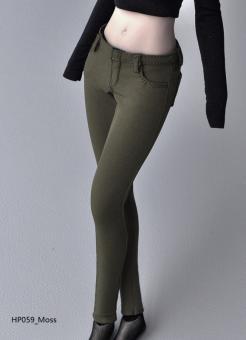 Female Pants (Olive Drab)