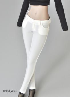 Female Pants (White)