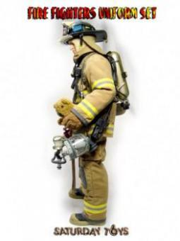 FireFighter Special edition Trinee