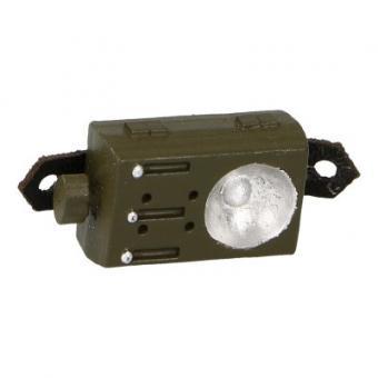 Taschenlampe , Duplex