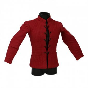 Gambison Jacket (Red) 1/6