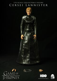 Game Of Thrones - Cersei Lannister 1/6