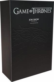 Game Of Thrones - Jon Snow Season 8