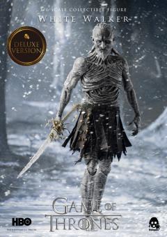 Game Of Thrones - White Walker (Deluxe Version)