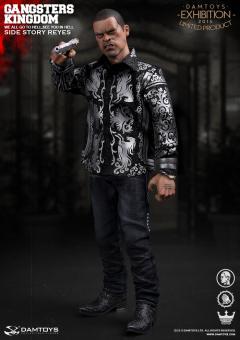 Gangsters Kingdom - Reyes (CICF 2015 Exclusive)
