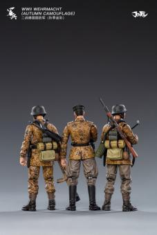 1:18 German Wehrmacht Camouflage (Erbsentarn)