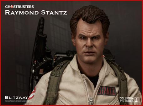 Raymond Stantz Sixth Scale Collectible Figure