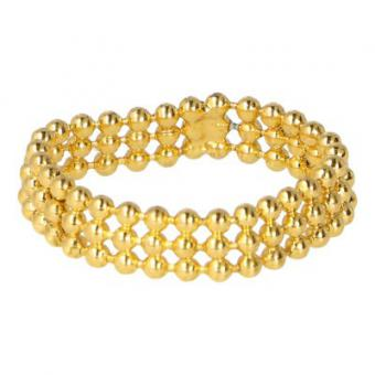 Female Neck Chain Gold 1/6