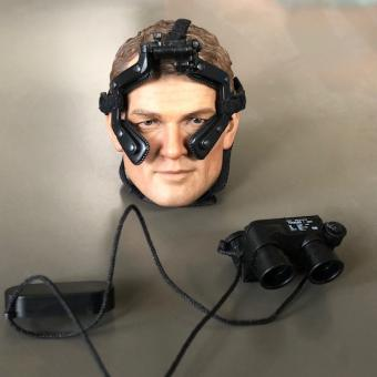 KSK LUCIE NIGHT VISION GOGGLES 1/6