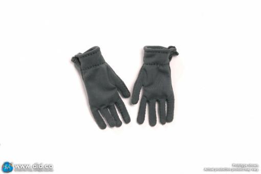 Winter Handschuhe Wolle 1/6