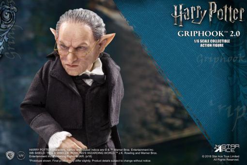Harry Potter - Griphook 2.0