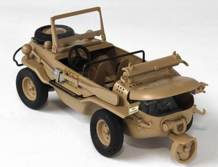 """VW Typ 166 Schwimmwagen """"Afrika Korps"""""""