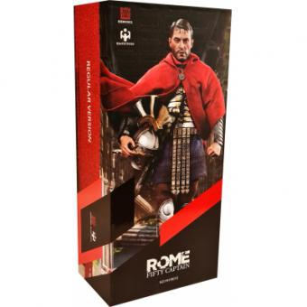 1/6 Rome Empire Corps - Fifty Captain