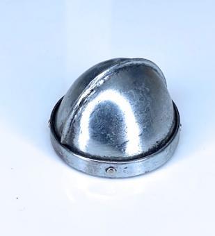 Hirnhaube in Metal 1/6