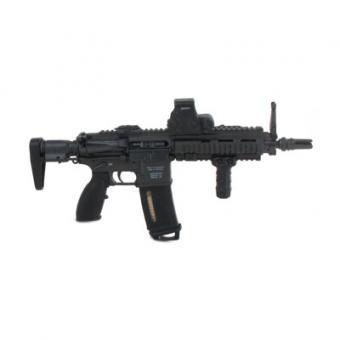 HK 416 D Assault Rifle (Black)