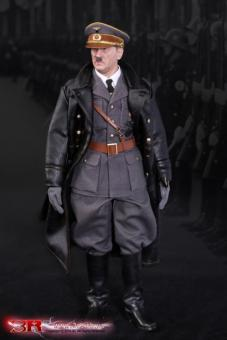 A. H. 1889 - 1945 , Reichskanzler
