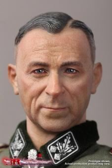 """Paul Hausser - XX """"Das Reich"""" - Commander - in 1/6 scale"""